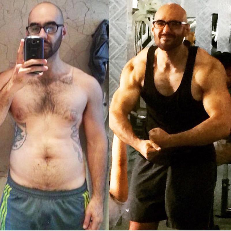 Dan-image-transformation